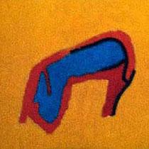 Graffi presi da un progetto rivolto a Scuole Elementari.