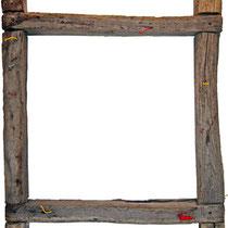 """""""la finestra dei porci"""" cm101x132"""