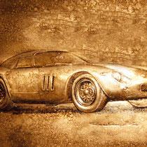 Rame 30x20 - Ferrari GTO 250