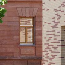 12. Das Fenster zum Hof