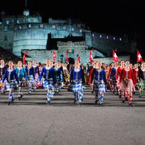 世界でいちばん美しい瞬間 - NHK-BS |スコットランド |ロイヤルミリタリータトゥー|Cross Culture Holdings クロスカルチャーホールディングス|松任谷愛介  Aisuke Matsutoya|