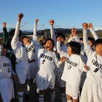 ぼくらのワールドカップ 太田 足利 多賀城 台湾 (なかのFC)