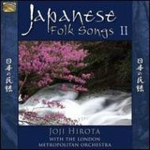 「Japanese Folk Song II」|Cross Culture Holdings  松任谷愛介|