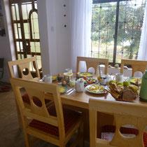 Bed und Breakfast in Arusha
