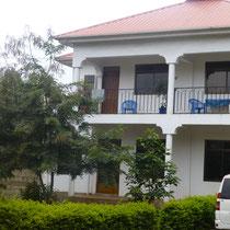 Gästehaus in Arusha