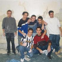 Die Projektgruppe