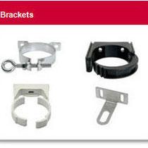 perma lubrication lubricator accessories brackets