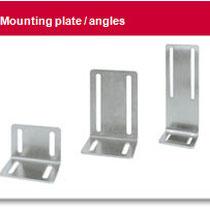 perma lubrication lubricator accessories mounting plates