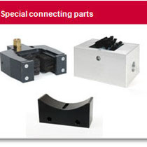 perma lubrication lubricator accessories special connections