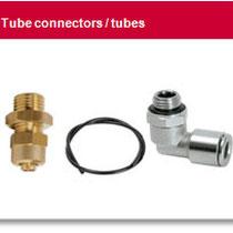 perma lubrication lubricator accessories tube connectors