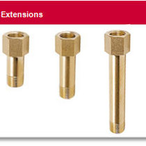 perma lubrication lubricator accessories extensions