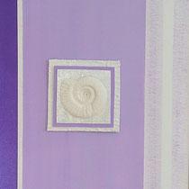 Nr. 3 / Nautilus violette CHF 250