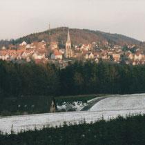 5                 Oerlinghausen