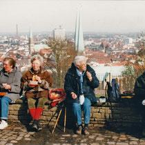 3              Bielefeld