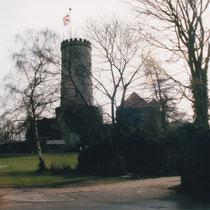 2            Sparrenburg - Bielefeld