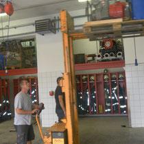Feuerwehr Kolsass © 2013