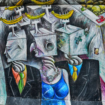 East Side Gallery - Berlin 2013 N°3