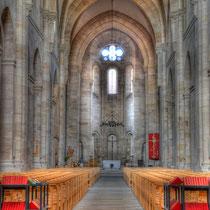 Abteikirche Otterberg N°1