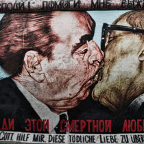 East Side Gallery - Berlin 2013 N°7