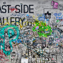 East Side Gallery - Berlin 2013 N°1