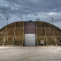 Hangar N°4 - Sembach