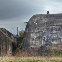 Hangar N°2 - Sembach