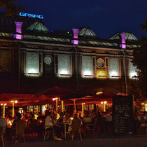 Hackescher Markt - Berlin 2013