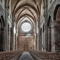 Abteikirche Otterberg N°2