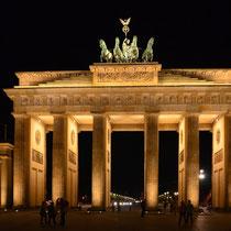 Brandenburger Tor 2013 N°1