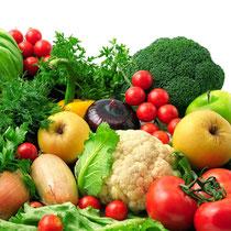 血圧を下げると言われる食べ物