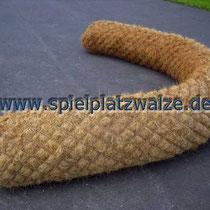 Spielplatzwalze, 3 m lang, 30 cm Durchmesser