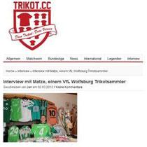 Interview Trikot.cc