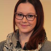 Nadine Rajter (2. LEB Deligierte)