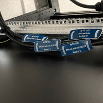 Identification câblage solide