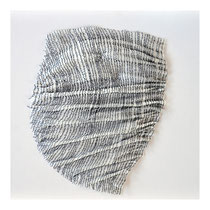 Fragment, 2009, 30 x 30 cm, Foto: AG