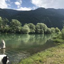Kärnten Frühling 2018