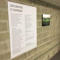 Exposition à Ourcq Blanc à Paris