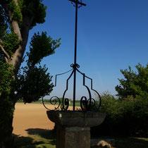 Croix Saint Vincent
