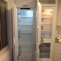 2 Kühlschränke