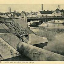 Kleine Trommelwehr 1926