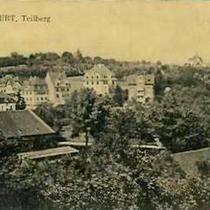 Teilberg (Vorkriegszeit)