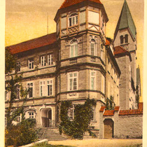 Hirschfeld - St. Ludwig