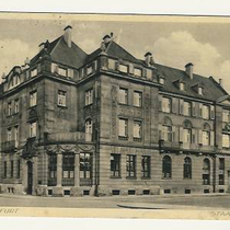 Staatsbank um 1935