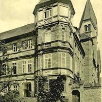 St. Ludwig Pforte