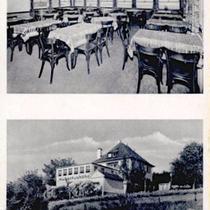Terrassenkaffe Hubertushöhe