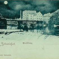 Im Mondschein 1900