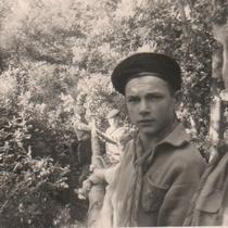 camp scout de Vannes