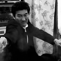 「銃撃の流儀」(2017年)