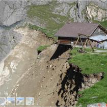 Stieregghütte 2005