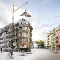 Jubiläumsbild 100 Jahre Stirnimann AG